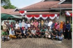 Rector: Darmasiswa Adik Papua and 3T Region to Advance Each Region