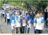 Morning Walk 61th Dies Natalis Unand Followed by Thousand of Participants