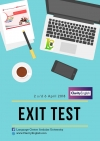 Exit Test - Clarity English